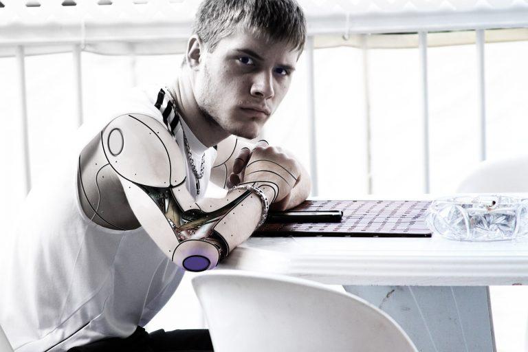 Bästa robotrådgivaren