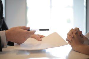 Fördel med en låneförmedlare